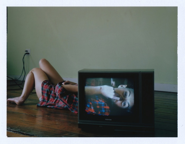 'Live Feed' by Ramell Ross