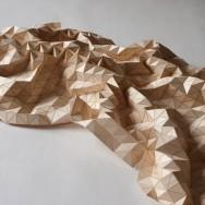 Elisa Strozik - Wooden textiles