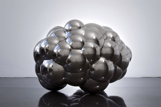 Richard Hutten - Cloud Chair