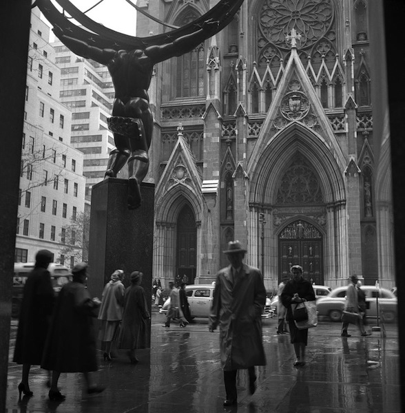 Across from St Patricks Cathedral  Frank Oscar Larson.ss_full