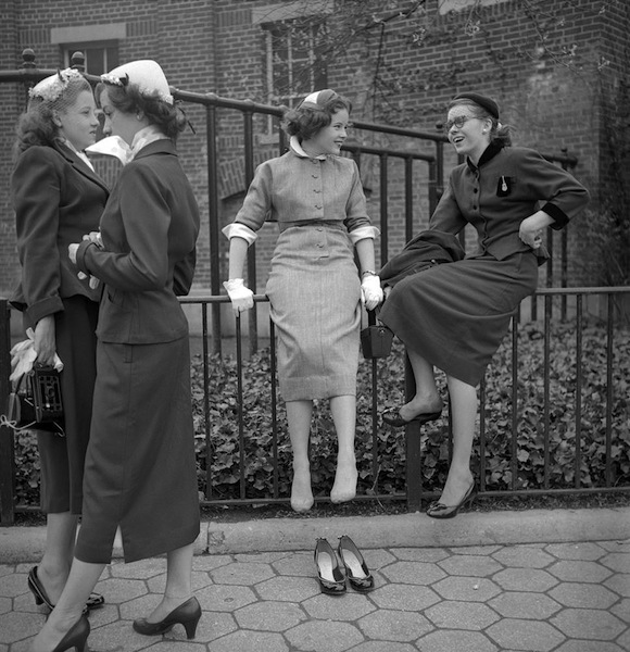 School Girls  Frank Oscar Larson.ss_full