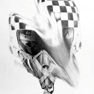Jonathan Zawada-Second Lifes A Blur