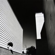 Tom Baril-Wall with Mirror, Brooklyn, Silver print on original mount, 11 x 14 in. (279 x 356 mm) 1977
