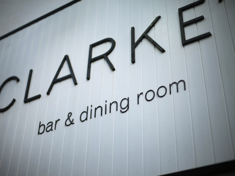 Clarkes Bar And Dining Room Cape Town
