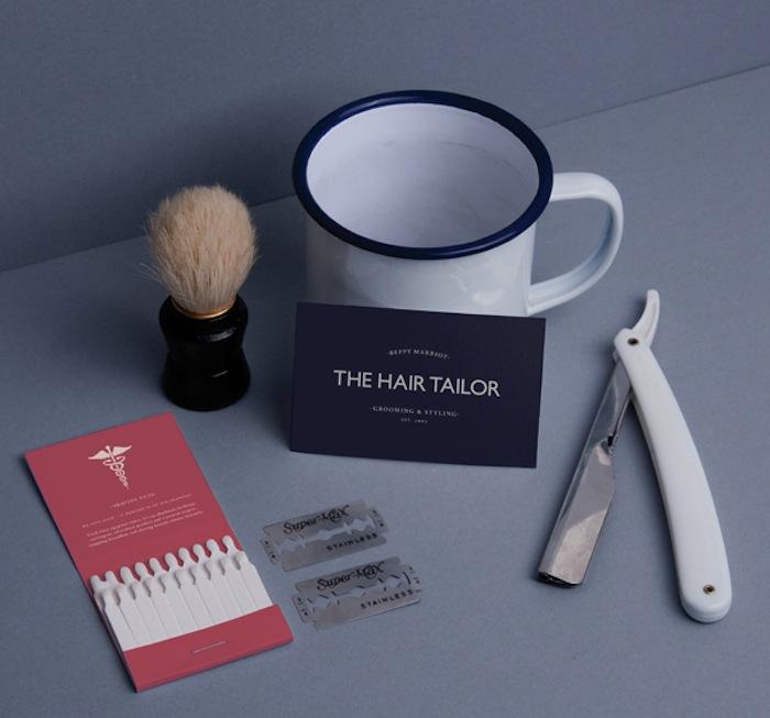Peter Gardner-The Hair Tailor