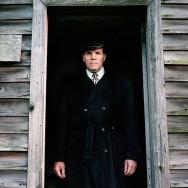 Peter Serling-Roger Depue, FBI agent Arlington, VA