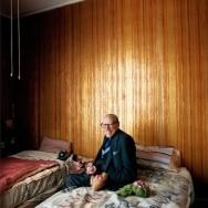 Peter Serling-Senor Wences, ventriloquist, NYC