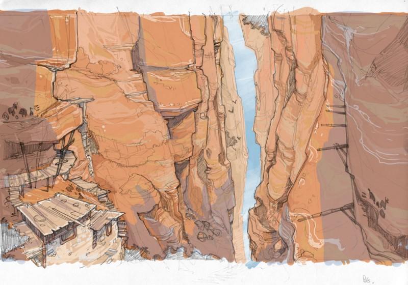 Adrien Martin - canyon01