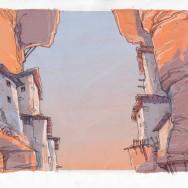 Adrien Martin - canyon02_soir