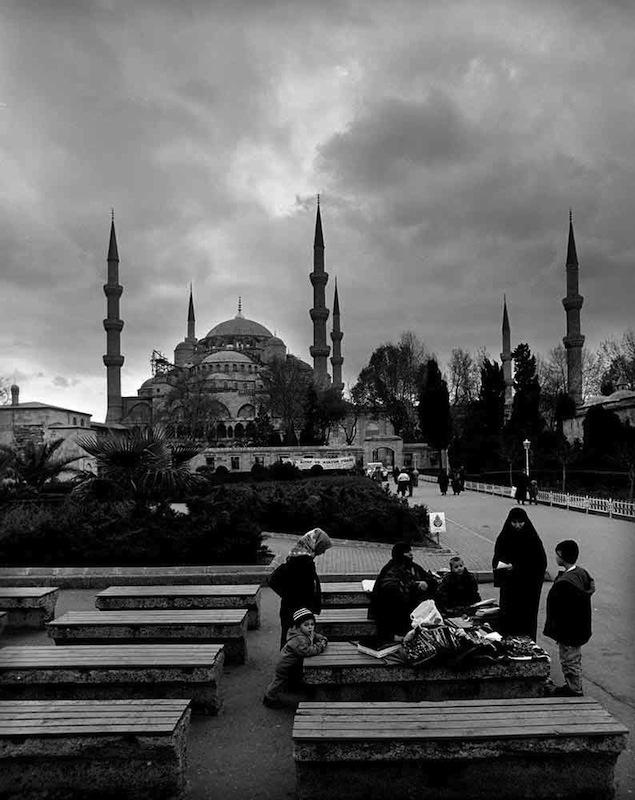 Картинки по запросу ara guler istanbul