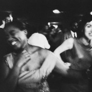 Bruce Davidson-04 New York City. 1958. Dancing at the Paladium Savoy