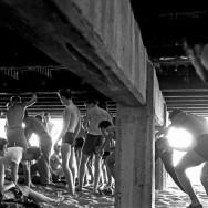Bruce Davidson-08 New York City. Coney Island. 1959. Brooklyn Gang