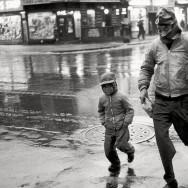 Bruce Davidson-25 New York City. 1962