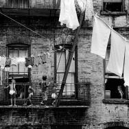 Bruce Davidson-27 New York City. 1962. Harlem