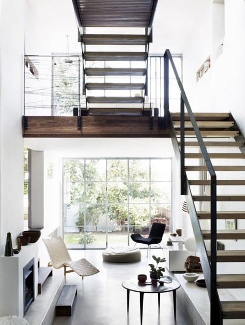 Contemporary Interior with a sun deck - tumblr_m6w4jrOwkb1rw2i1yo1_500