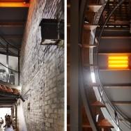 Herbert & Mason Studio - Reuben Hills Café