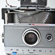 Polaroid Land Camera Automatic 100 - tumblr_lrpvafgu961qbarrgo1_500