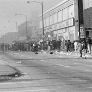 Chicago -West Side Race Riots