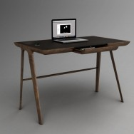 Dare Studio - Maya Desk