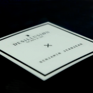 Desillusion Magazine X Benjamin Jean Jean