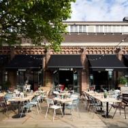 Mercat Restaurant, Amsterdam