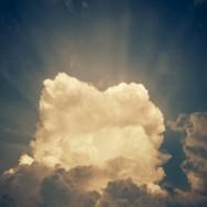Sun rays behind a cloud - tumblr_ma9fcrd3PD1qbsg6oo1_500