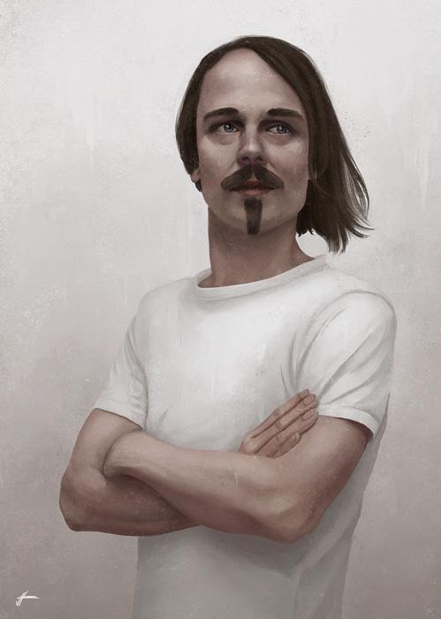 Valentin Fischer - kk portraits-arnd