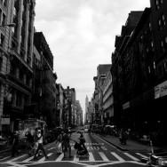 Andre Kreft - New York City