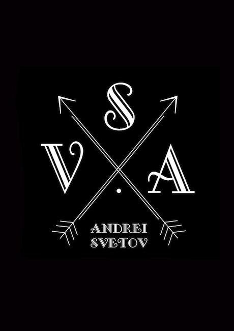 Andrey Svetov - illustration