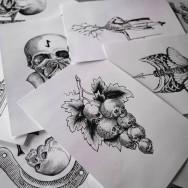 Andrey Svetov - illustrations