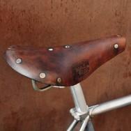 Bertelli bike-Performa Brakeless