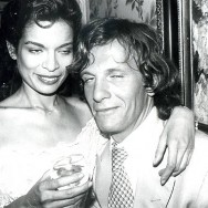 Bob Colacello - Bianca Jagger and Mark Shand, ca. 1975 8 x 10 in. (20.3 x 25.4 cm)