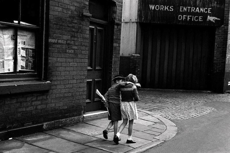 Colin O'Brien - Cowboy and Girlfriend - 1960