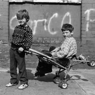 Colin O'Brien - Travellers' Children - London Fields