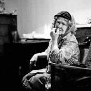 Colin O'Brien - Waiting - Clerkenwell 1980's