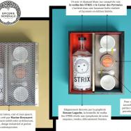Epicerie Générale - vodka Strix
