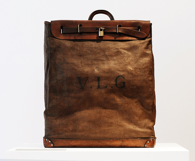 Louis Vuitton - Steamer Bag
