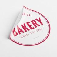 Moodley (Sabine Kernbichler) branding for Hotel Daniel, Vienna