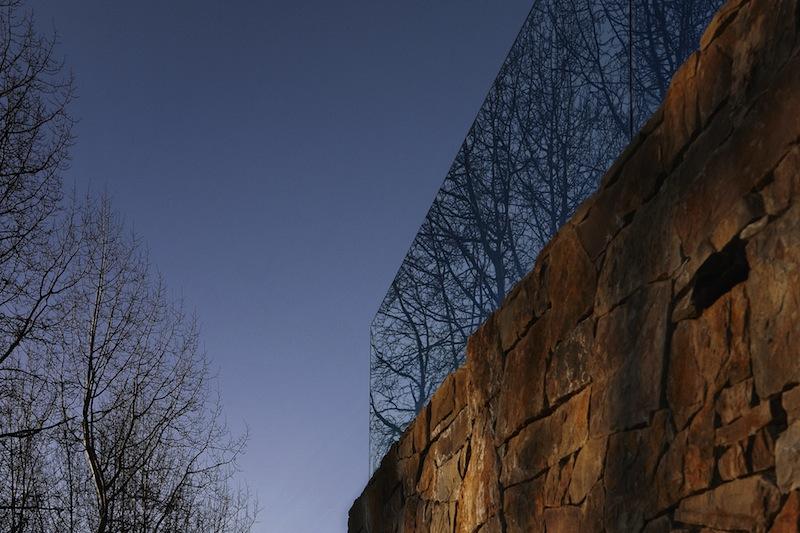 Oppenheim Architecture - La Muna Residence, Colorado
