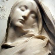 The Holy Virgin Mary