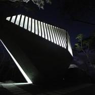 BNKR Studio - Sunset Chapel, Acapulco, 2011