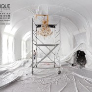 Penique Productions - catwalk for Maison Martin Margiela - Paris Fashion Week 2012