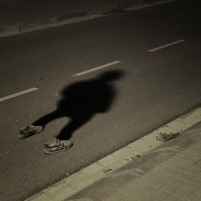 Pol Ubeda - Im not there