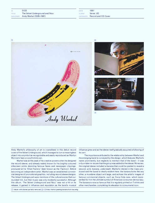 The Phaidon Archive of Graphic Design