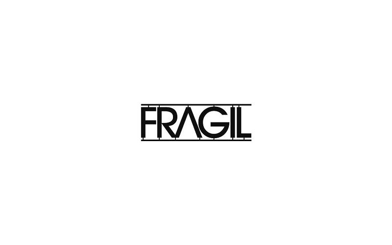 Logo FRAGIL Musique
