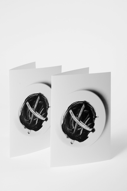 Losiento Studio - visual identity for Xemei restaurant in Barcelona, 2009