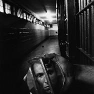 Sean Kernan - A prisoner in solitary confinement, Alabama, 1979