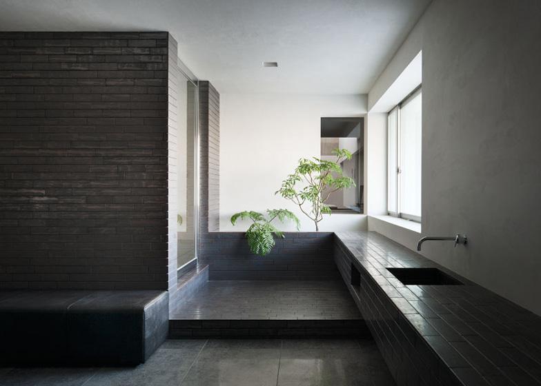studio FORM-Kouichi Kimura Architects - House of Silence, Shiga, Japan