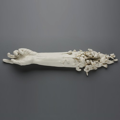 Kate MacDowell-Crave, 12.2006-02