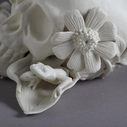 Kate MacDowell-Memento mori, 09.2012-04